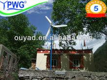 1000W Garden Windmill 48V