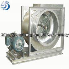 office or hotel exhaust fan /stainless steel fan/boiler fan
