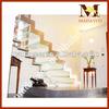 Modern Modular Glass Stairway