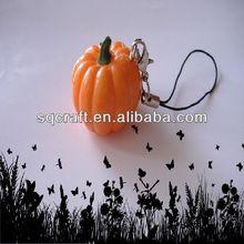 PVC Pumpkin Pendant