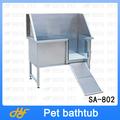 Perro de ducha de ducha para mascotas SA-802