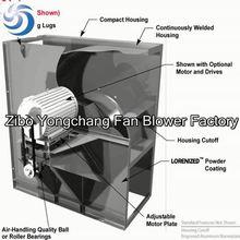 air blower fire /stainless steel fan/boiler fan