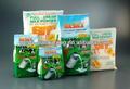 leche en polvo en bolsas de 25kg