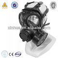 mf22 silicone máscara de gás
