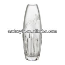 wholesale crystal vases