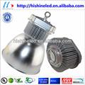 150 w led highbay 150 w UL E364997 reemplazar tradicional lámpara de sodio
