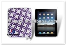 custom neoprene laptop sleeve with zipper for Macbook air 11, 13, 15