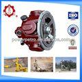 Air powered pneumático motor elétrica drive cortina motor para cm351 perfuração máquinas