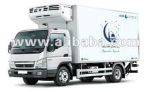 Refrigerated truck,freezer truck,cooler truck,chiller trucks & van rental transportation