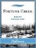 Fortune Creek Merlot High Quality Wine