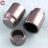 HK17*25*15.5RS Sealed Drawn Cup Needle Roller Bearing Seal