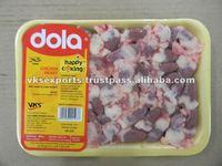 Indian Frozen Halal Chicken Heart