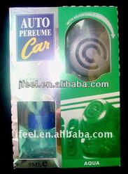 IJ015B Auto Perfume Car Freshener