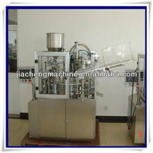 hair color tube filling and sealing machine in shanghai
