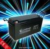 12V 150AH back up lead acid battery