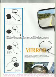 Motorcycle mirror,Espejo,CG.Jialing.WY (M8.M10)