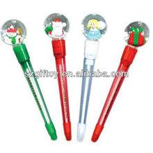 Light Pen,Promotional Heart Pen,Heart Light Pen