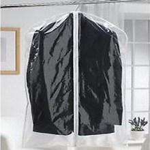 New tech die cut cloth cover bag