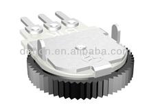 6mm Thumbwheel Driving Rotary Potentiometer for Volume Adjustable,DB06GP