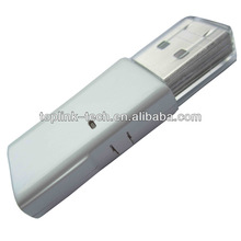 High speed 300Mbps 11n external wifi usb adapter with WPS key