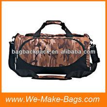 Exquisite design make foldable golf bag travel cover