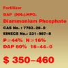 Granular Di Ammonium Phosphate. DAP in bulk