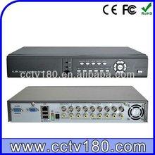 8-ch DVR ,atandalone DVR,network DVR with audio,alarm