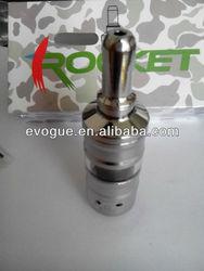 Hgh quality Voguecig rocket large rebuildable dripping atomizer Rocket Ithaka
