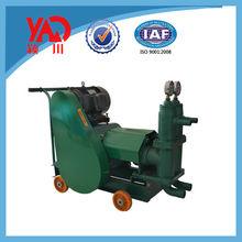 Cina fornitore pompa per calcestruzzo secco/boiacca di cemento attrezzature