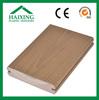 Wood Texture ASA Surface maple color pvc flooring board