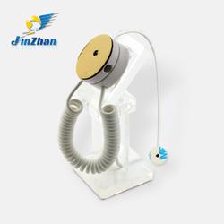 new fashion sensor alarm acrylic stand phone holder