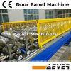 Supreme metal steel door panel shaper machine price