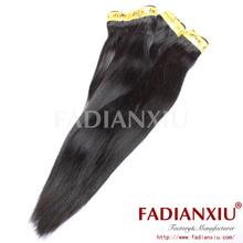 Beauty and elegant 5a grade 100% human virgin peruvian hair