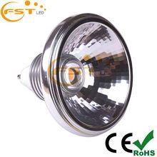High power 85-265V 12v g53 led ar111 with ce rohs 10W