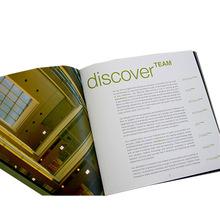 printing tri-fold brochures