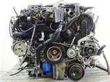 HONDA ACURA LEGEND C32A USED ENGINE