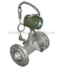 Caliente de venta de agua de flujo totalizador contador/de flujo de gas del medidor totalizador/aceite totalizador de flujo del medidor