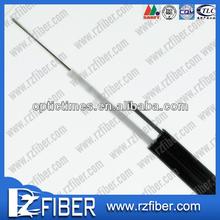 6 Core Single Mode Fiber Optic Cable Network