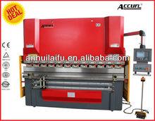 Hydraulic bending machine, bending press brake, cnc bending machine steel sheet