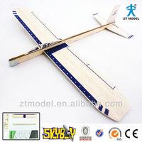 Sky boy Eagle Jet 12 Balsa Hand Launch Glider Flying Toy