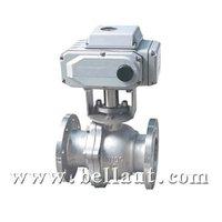 Middle Pressure ball valve minimum order quantity 1 SET