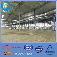 workshop equipment/inflatable workshop/light prefab steel sheds building
