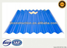 single layer PVC roofings