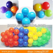 bright color balls,ocean balls,ball pit ball,PE balls,bouncing balls