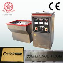 2013 metal etching & cutting machine BYT-3055 (CE )