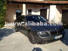 BMW 760 IA