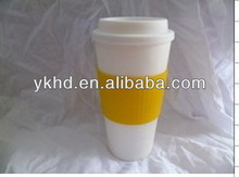 Designer customized plastic drink cup advertising
