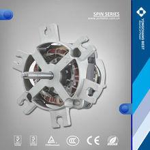 80w assíncrono de rotação da bomba de drenagem para máquina de lavar roupa