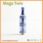 2013 Megatwix Rebuildable Atomizer K1 double tank mars snickers bounty twix