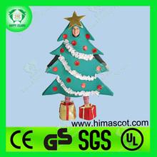 top Sale chrismas tree mascot costumes